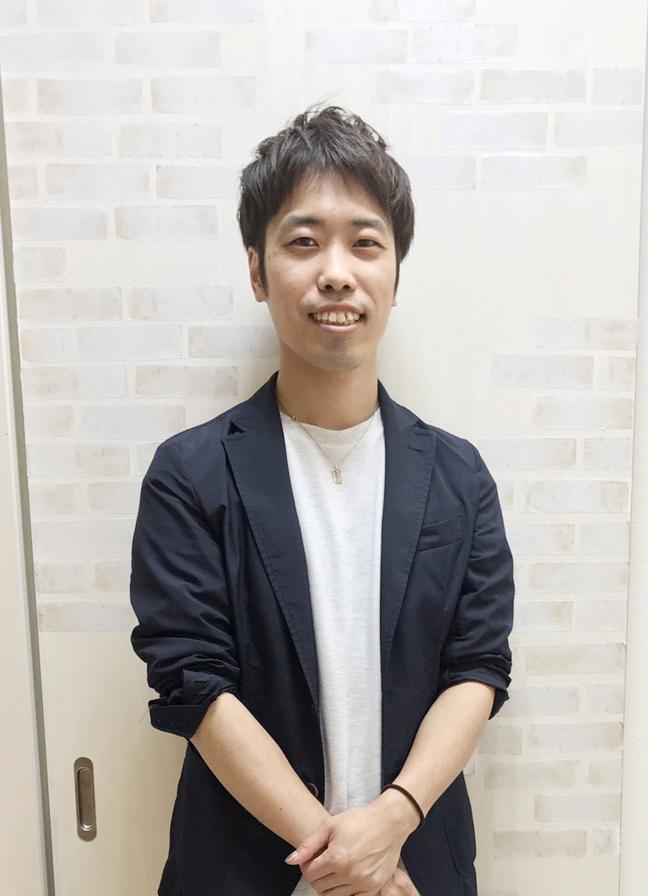 斉藤 健太朗
