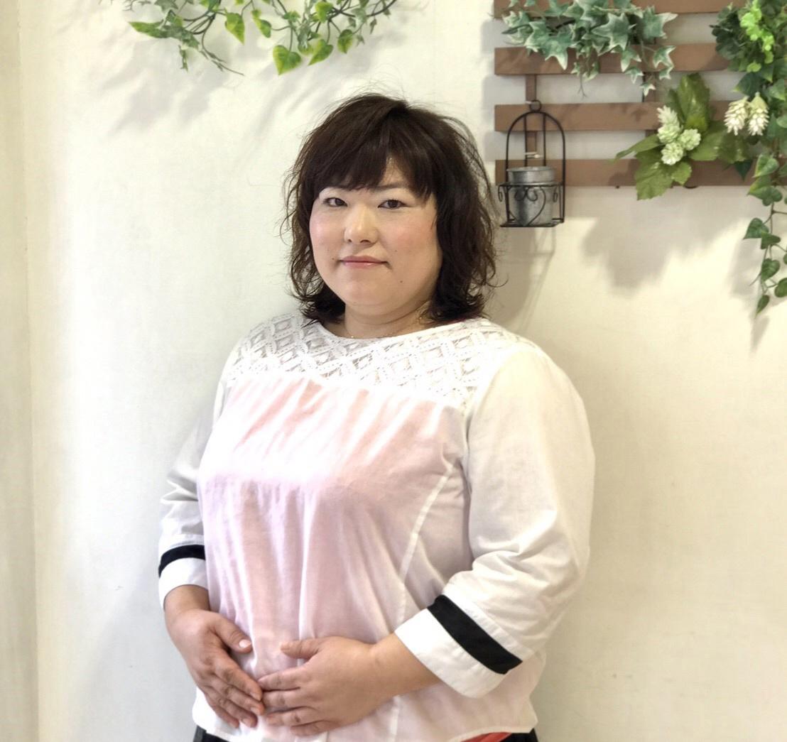 福田 涼子