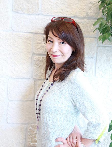 松田 光子