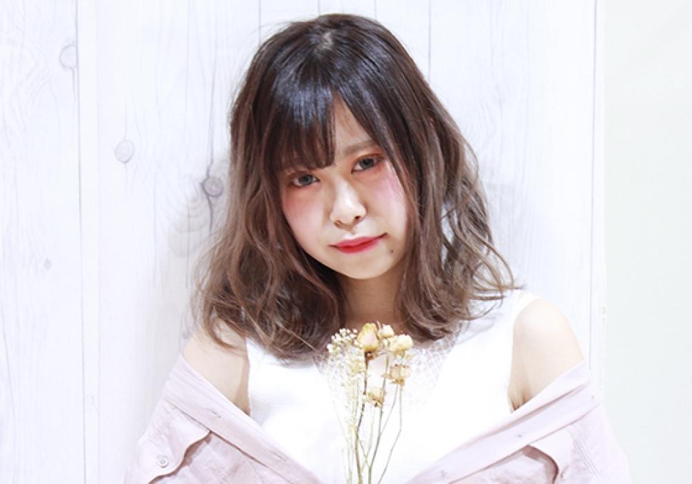 ヘアスタイル(髪型)